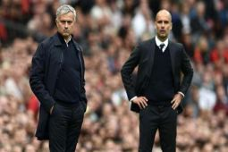 Pertaruhan Sangat Tinggi Pada Derby Manchester