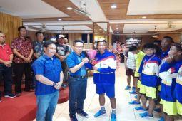 Medali Porprov Lampung Timur Naik 100 Persen