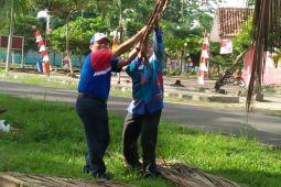Lampung Timur Galakkan Jumat Bersih