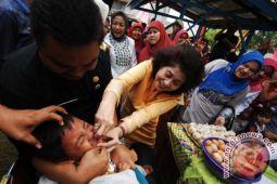 Jangan Ada Lagi Penolakan Imunisasi