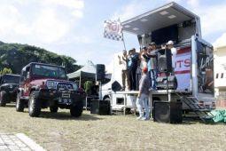 Wagub Lampung Lepas Kegiatan