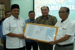 Lampung Tengah Beri Izin Usaha Gratis Investor