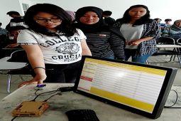 ITERA Kembangkan Sistem Presensi Kuliah Elektronik