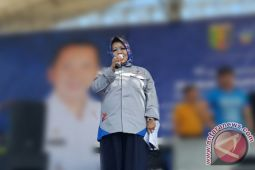 Dinkes Lampung Sosialisasi Pencegahan Difteri