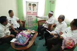 Realisasi Penerimaan Pajak Lampung Timur Lampaui Target