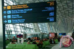 Delapan maskapai pindah ke Terminal 3 Soekarno-Hatta
