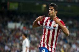 Costa tak sabar bela Atletico