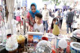 Transaksi Lampung Fair 2017 capai rp12,9 miliar