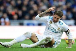 Cidera Ramos nambah masalah Madrid