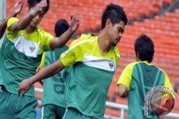 Inilah Tim Indonesia Selection versus Islandia