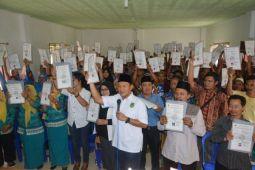 Investasi di Lampung Tengah Meningkat