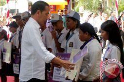 Makna kunjungan Presiden Jokowi ke  Pulau Rote