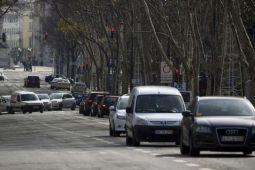 Kendaraan di dalam kota di Portugal akan dibatasi 30 km/jam