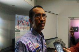 Dinas Pariwisata Lampung Targetkan Wisatawan Meningkat