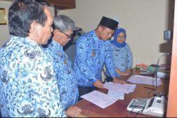 Pemkab Lampung Tengah terapkan transaksi nontunai