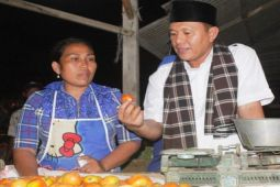 KPK bawa Bupati Lampung Tengah ke Jakarta