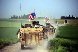 Pasukan tempur Kurdi bakal ditarik dari Manbij