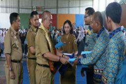 Pemprov Lampung berikan tukin bagi pengawas sekolah