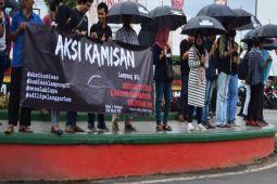 LBH Gelar Refleksi 29 Tahun Talangsari Lampung