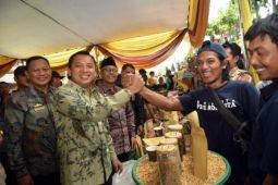 Gubernur Lampung Dorong Hilirisasi Kopi Robusta Tanggamus