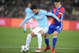 City hancurkan Basel dalam waktu 23 menit