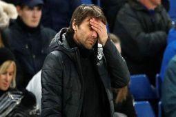 Conte tidak bisa tidur jelang lawan Barca