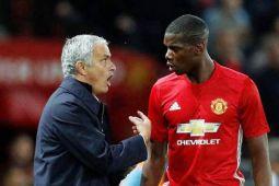 Mourinho: tidak ada beban tambahan untuk Pogba