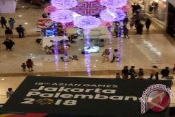 Presiden minta promosi Asian Games rutin di media lokal dan internasional