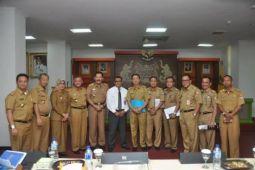 Lampung Siap Jadi Tuan Rumah Raker Gubernur MPU XVIII
