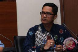 KPK tangkap sejumlah anggota DPRD Lampung Tengah