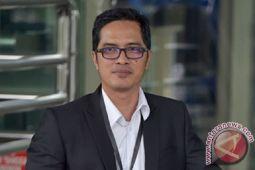 Ketua DPRD Lampung Tengah dipanggil KPK