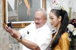 Gubernur minta Putri Indonesia promisikan Asian Games