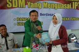 Anang Prihantoro: Mahasiswa harus berkualitas