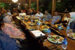 Bupati Lampung Barat gagas Sekolah Kopi Robusta