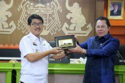Pemprov Lampung ajak sukseskan pilkada serentak 2018