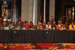 Lampung dan 33 provinsi tanda tangani MoU produk unggulan