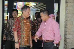 Lampung siap sukseskan Bakti Sosial TNI AL
