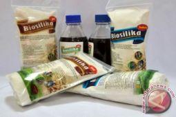 Balitbangtan: Pupuk biosilika optimalkan produksi padi gogo