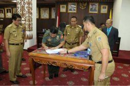 Rektor Unhan dukung industri pertahanan di Tanggamus