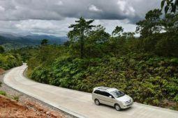 Suoh Lampung Barat Tak Lagi Terisolasi