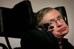 Sang Penakluk Bintang, Stephen Hawking, meninggal