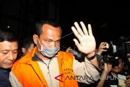Natalis Sinaga dituntut 8 tahun penjara