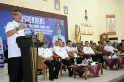 Gubernur dorong penurunan angka kemiskinan di Lamtim