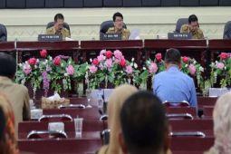 Menteri dan Gubenur dijadwalkan hadiri Raker FKD-MPU