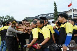 Polsek Sekampung Lampung Timur tangkap pelaku perkosaan