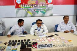 Bandar narkoba tewas ditembak BNNP Lampung