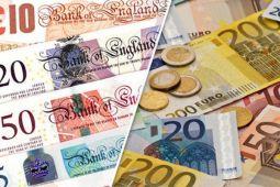 Dolar AS menguat terhadap semua mata uang utama dunia