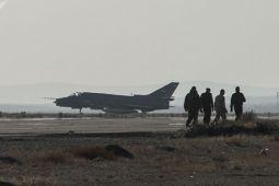 Rusia : Rudal AS juga sasar pangkalan militer Suriah