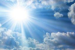 Ilmuwan akan meneliti cara redupkan sinar matahari