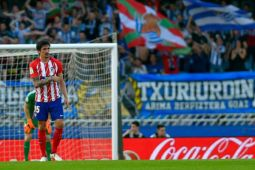 Atletico kalah Barca makin dekatii gelar